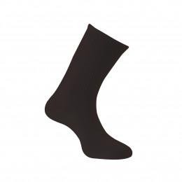 Chaussettes sans talon forme tube